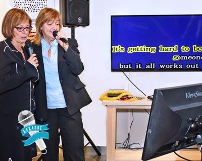 Karaoke Machine Rental in Toronto