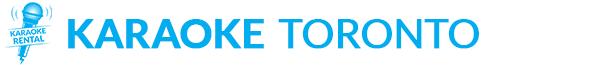 Karaoke Rental Toronto Logo